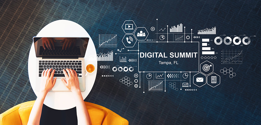 Digital Summit Tampa: Back-to-Work Takeaways