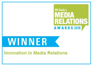 Innovation in Media Relations Award Q&A with Beth Friedman