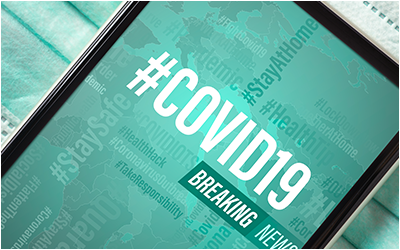 Social Media and COVID-19: Seven Tips to Keep in Mind.