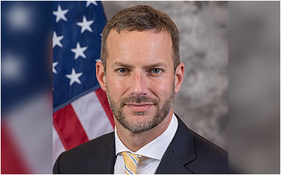 Adam Boehler Talks COVID-19 Recovery, CMS and Why Hospitals Should Stick to their Sweet Spot